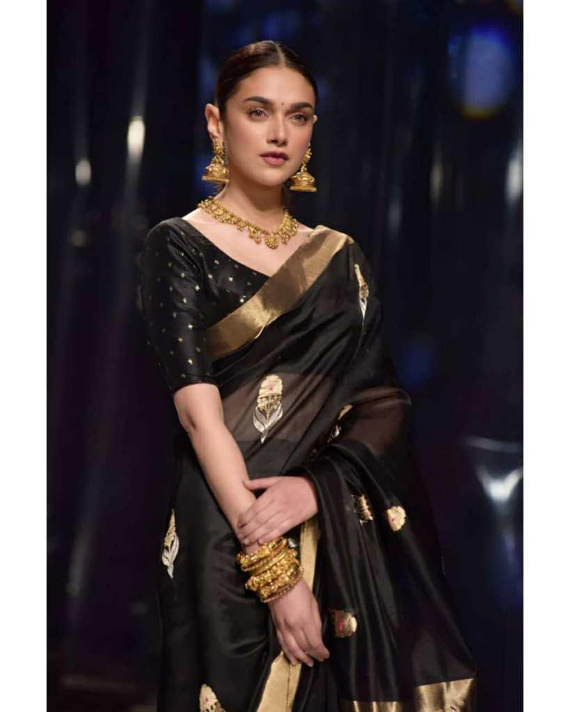95+ Glamorous Photos of Aditi Rao Hydari 18