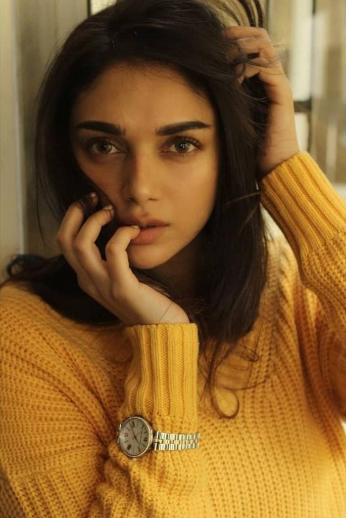 95+ Glamorous Photos of Aditi Rao Hydari 24