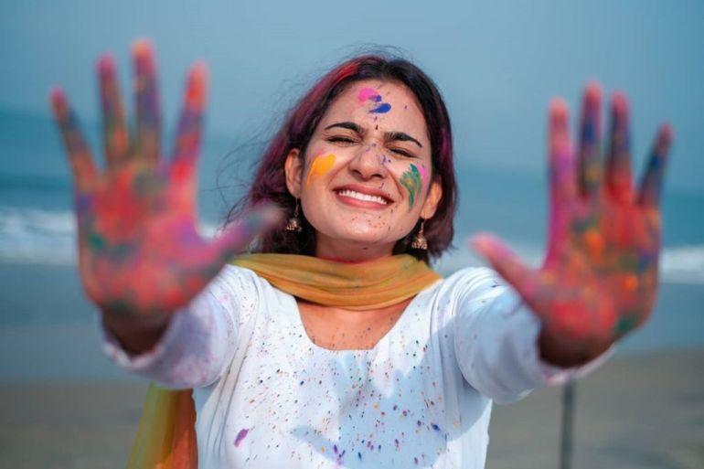 57+ Cute Photos of Aditi Ravi 43