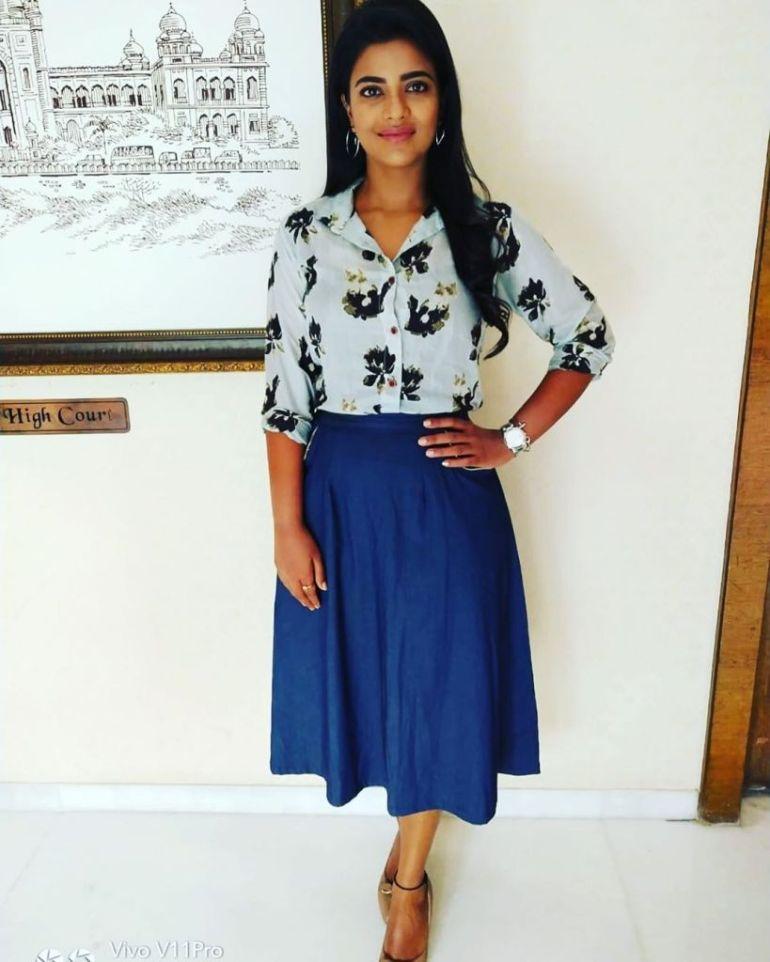 37+ Gorgeous Photos of Aishwarya Rajesh 95