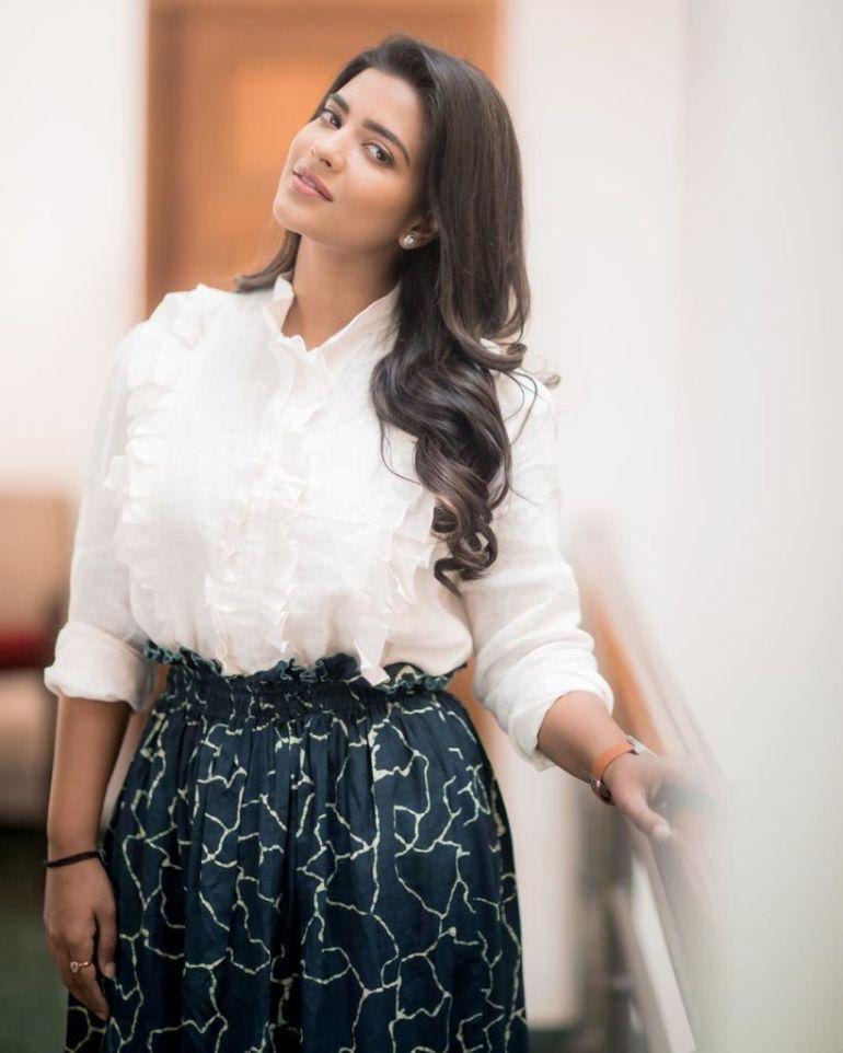 37+ Gorgeous Photos of Aishwarya Rajesh 14