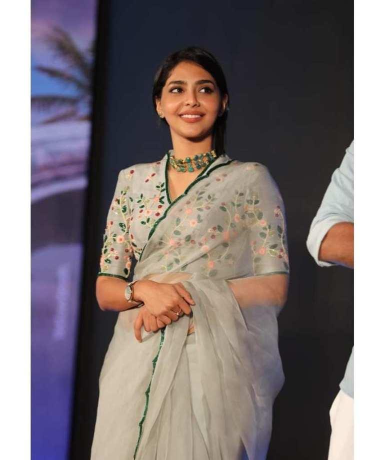 60+ glamorous Photos of Aishwarya Lekshmi 138