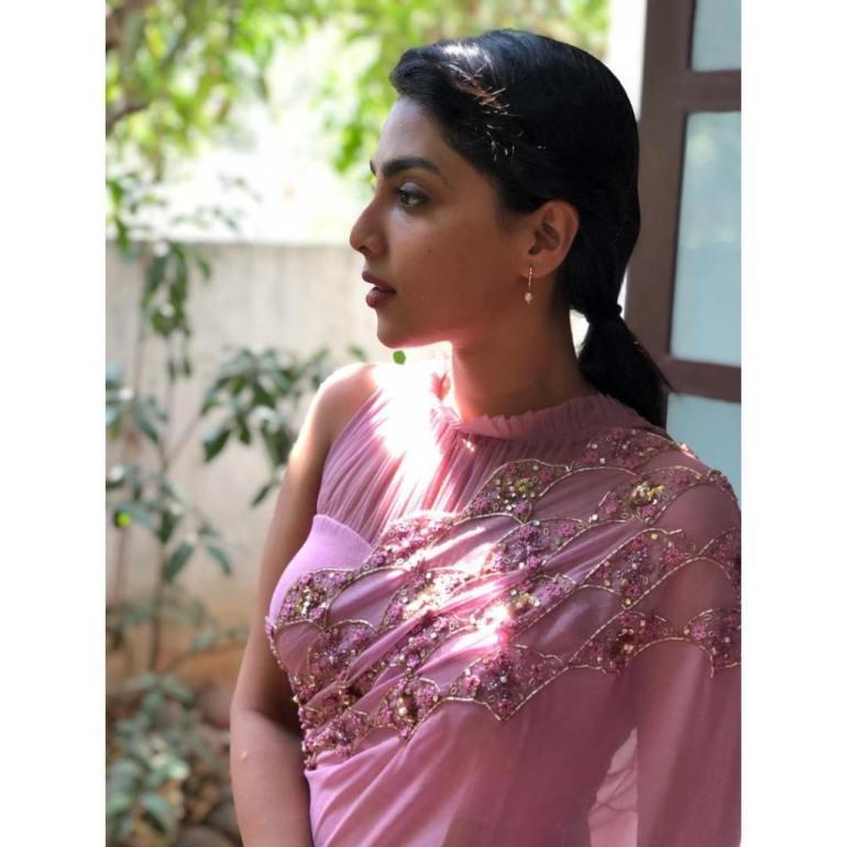60+ glamorous Photos of Aishwarya Lekshmi 139