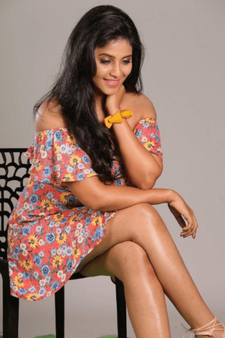 81+ Beautiful Photos of Anjali 87