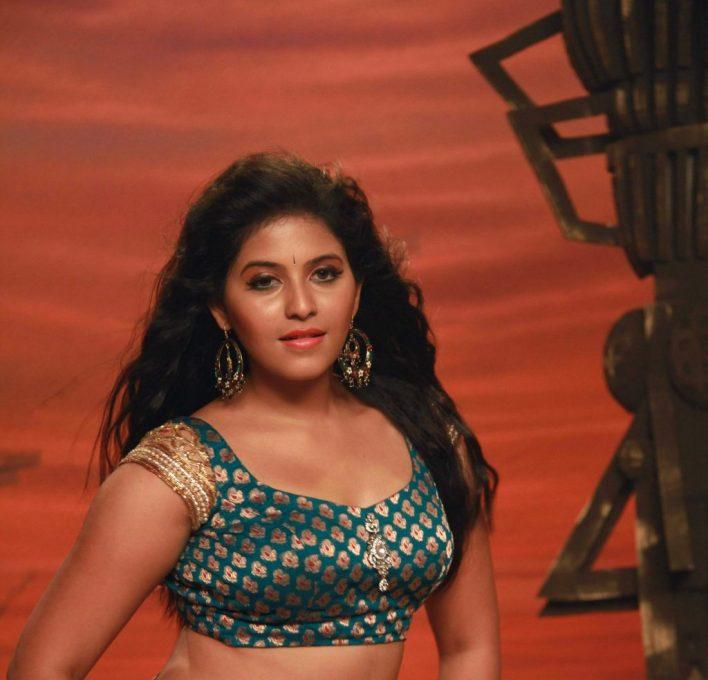 81+ Beautiful Photos of Anjali 12