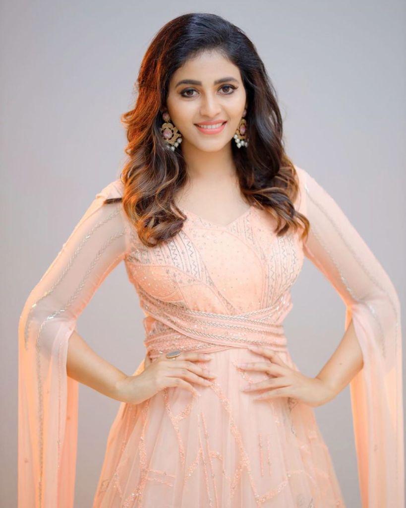 81+ Beautiful  Photos of Anjali 23