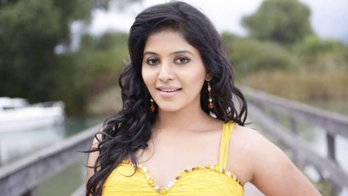 81+ Beautiful Photos of Anjali 34