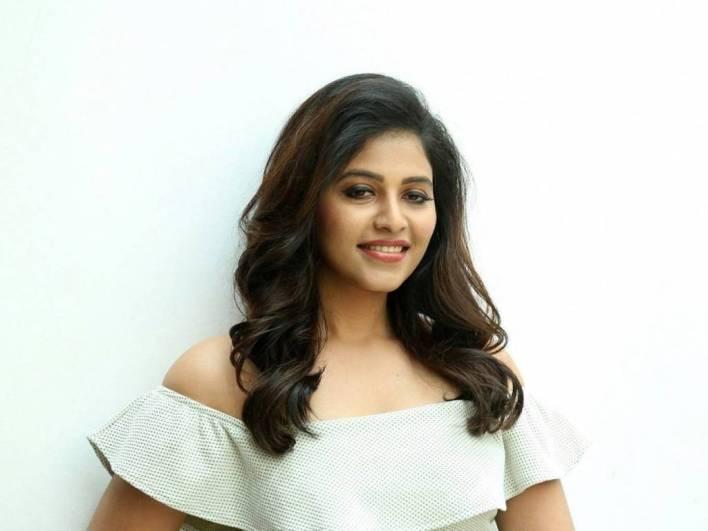 81+ Beautiful Photos of Anjali 37