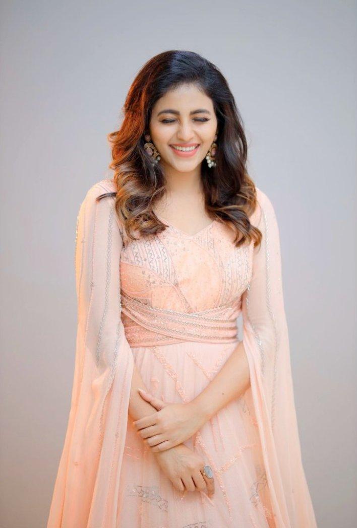 81+ Beautiful Photos of Anjali 52