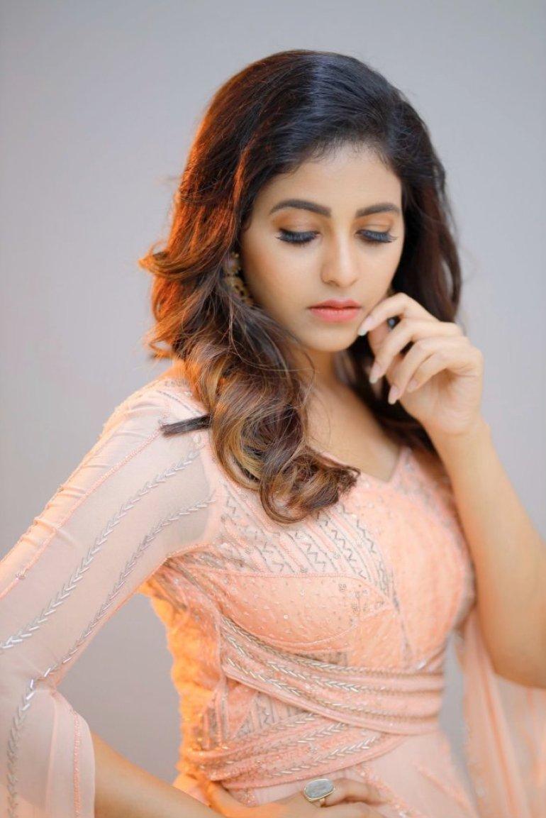 81+ Beautiful Photos of Anjali 55