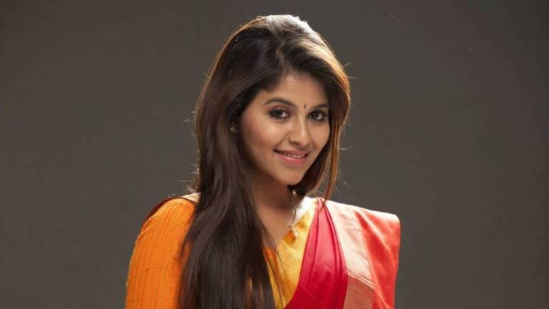 81+ Beautiful  Photos of Anjali 161