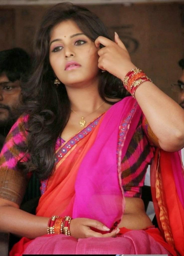 81+ Beautiful  Photos of Anjali 83