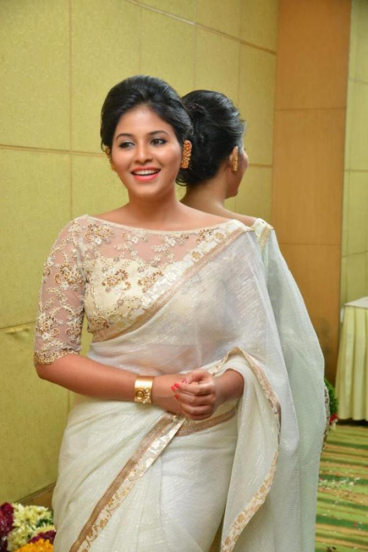 81+ Beautiful Photos of Anjali 72