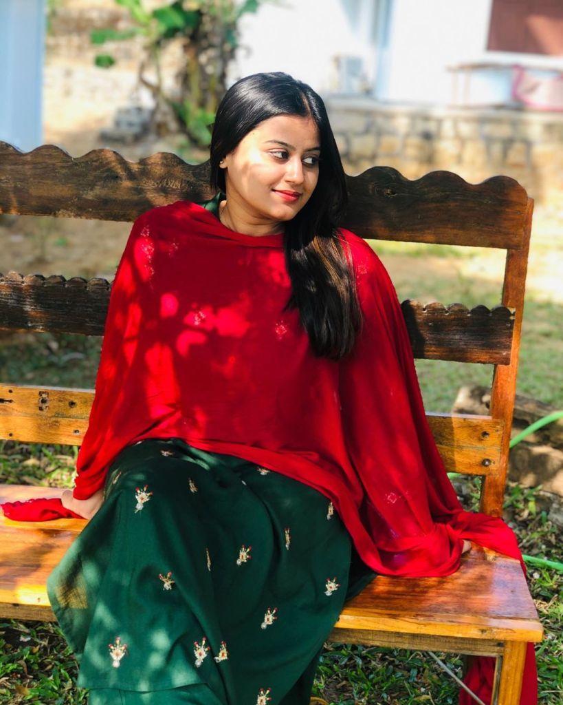 36+ Lovely Photos of Ansiba Hassan 18