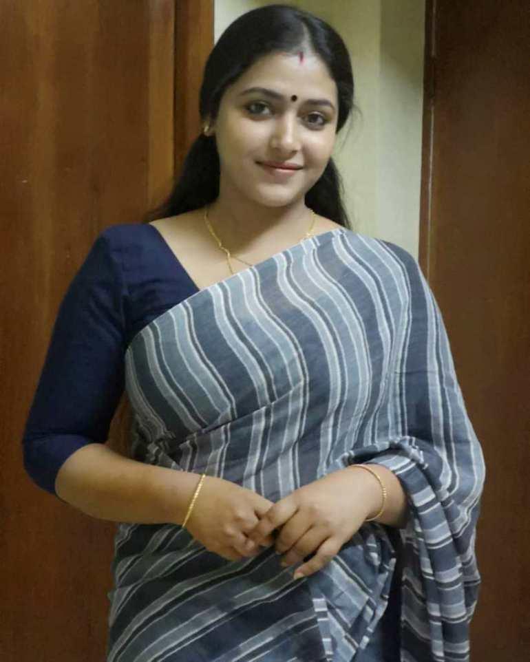 49+ Lovely Photos of Anu Sithara 130