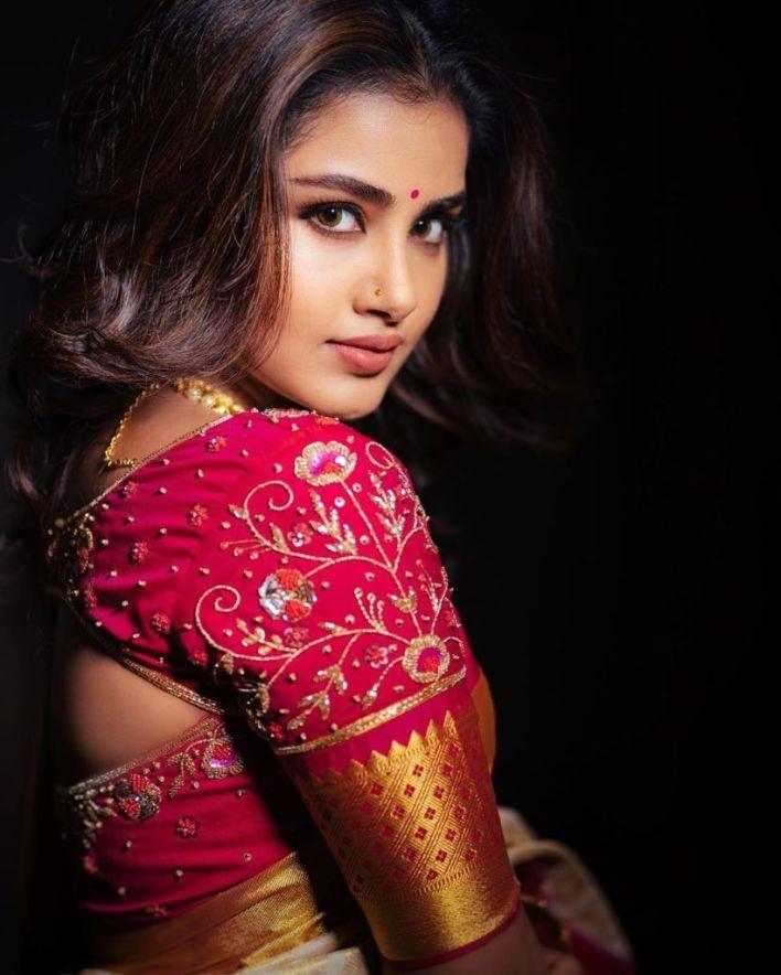 54+ Gorgeous Photos of Anupama Parameswaran 31