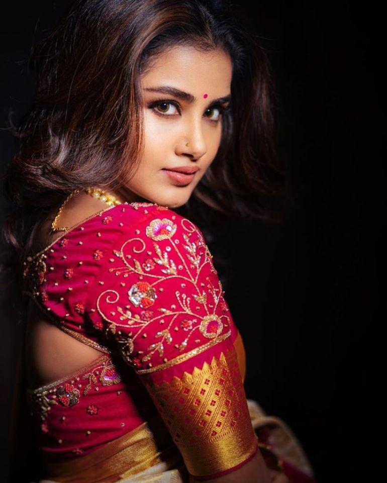54+ Gorgeous Photos of Anupama Parameswaran 115