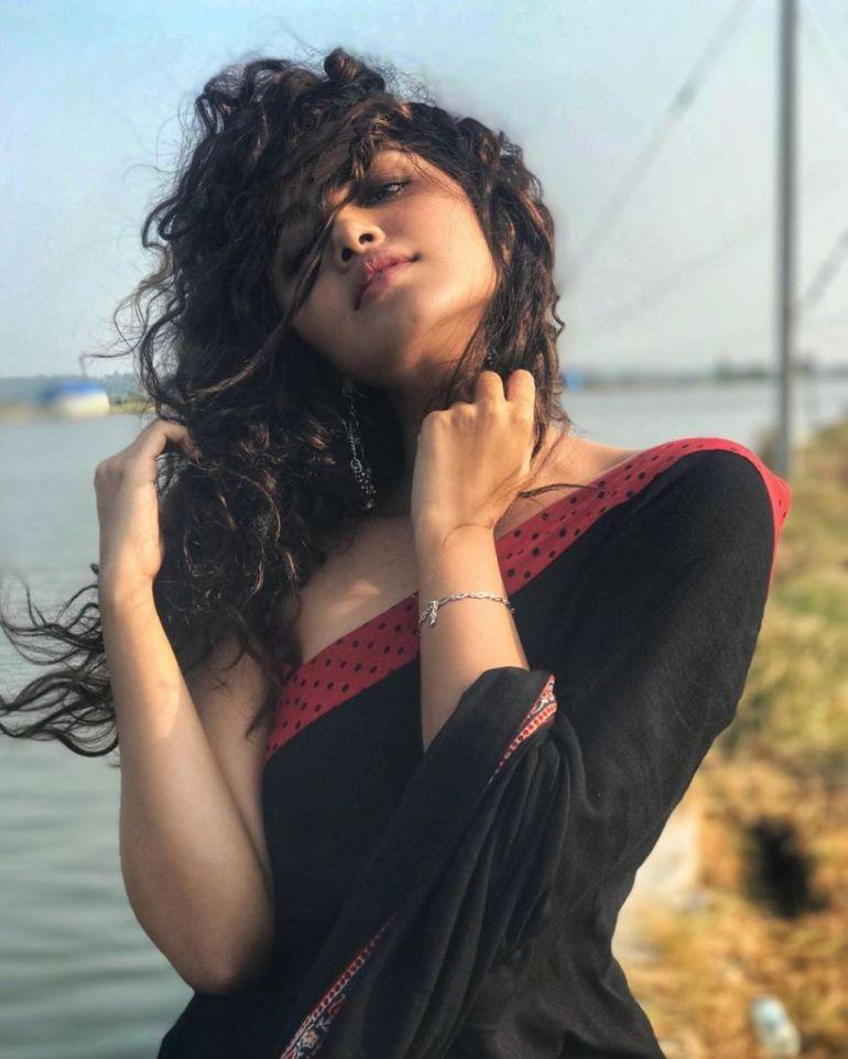 54+ Gorgeous Photos of Anupama Parameswaran 130