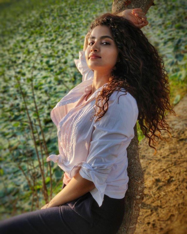 54+ Gorgeous Photos of Anupama Parameswaran 131