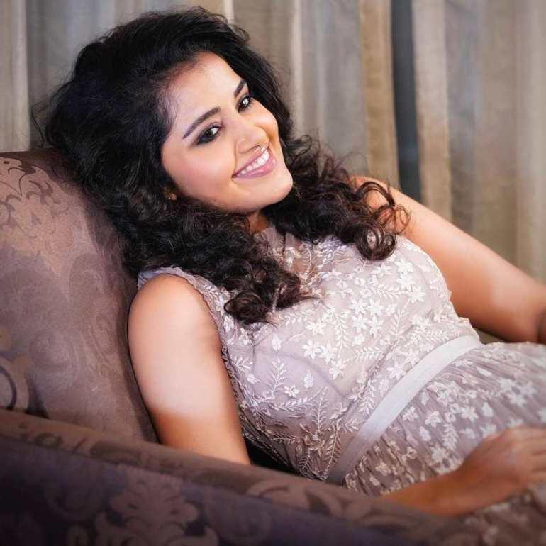 54+ Gorgeous Photos of Anupama Parameswaran 137