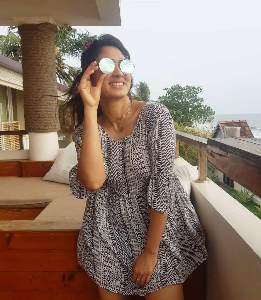 90+ Stunning Photos of Deepti Sati 37