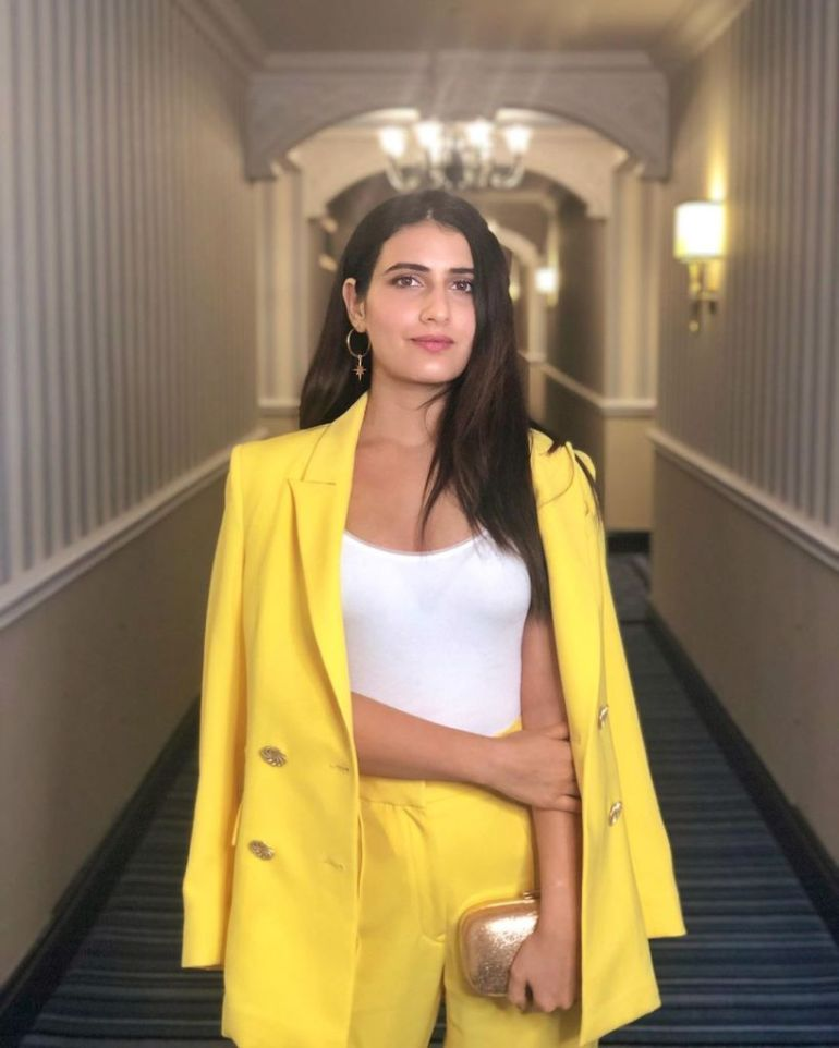 74+ Gorgeous Photos of Fathima Sana Shaikh 105