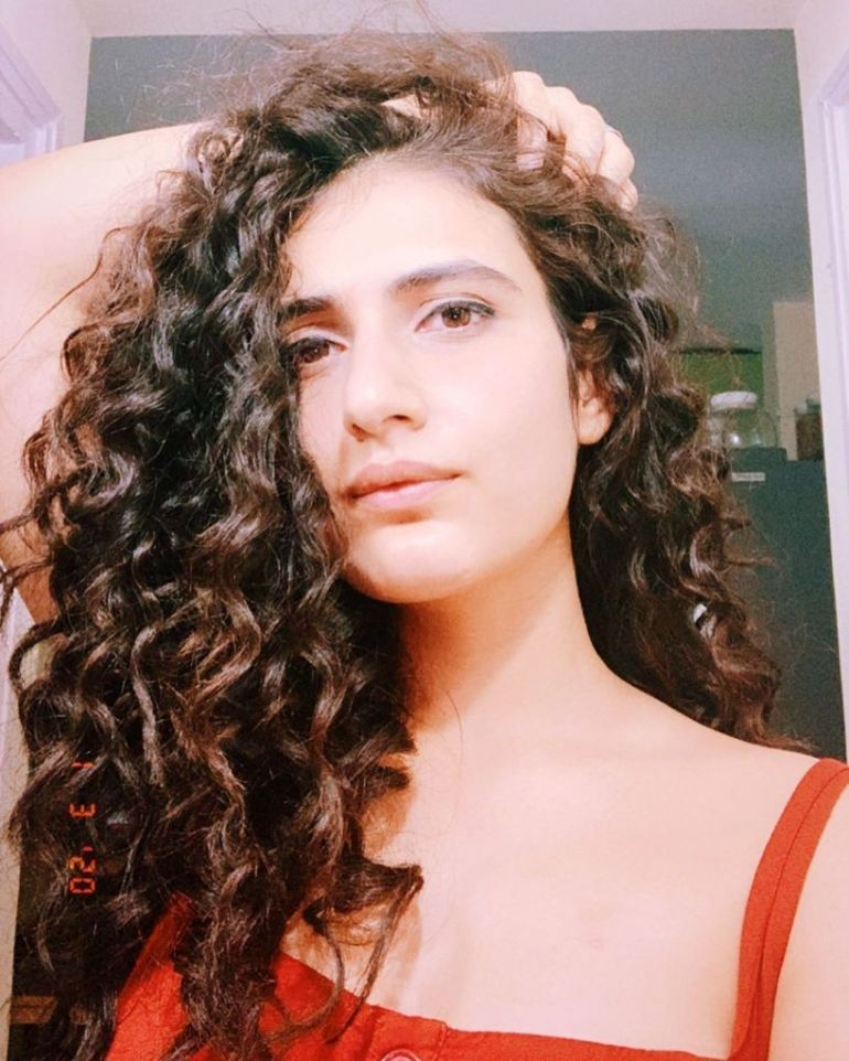 74+ Gorgeous Photos of Fathima Sana Shaikh 122
