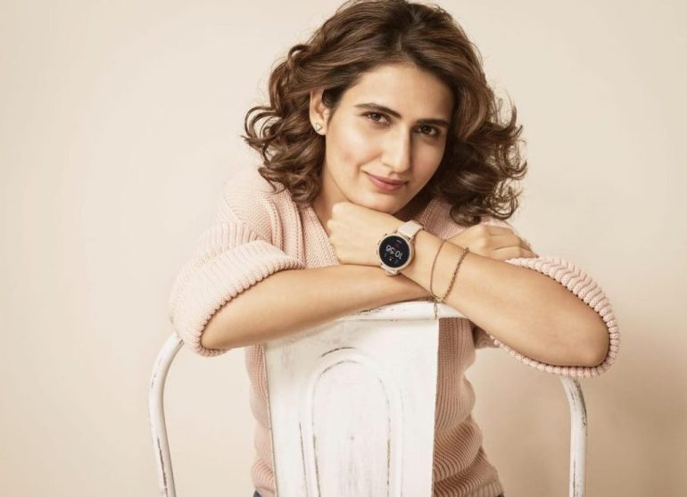 74+ Gorgeous Photos of Fathima Sana Shaikh 156