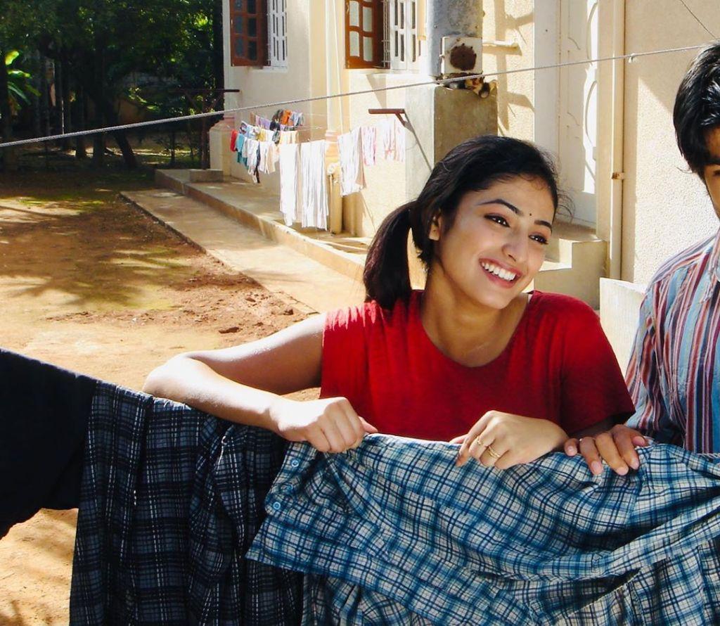 50+ Stunning Photos of Haripriya 13