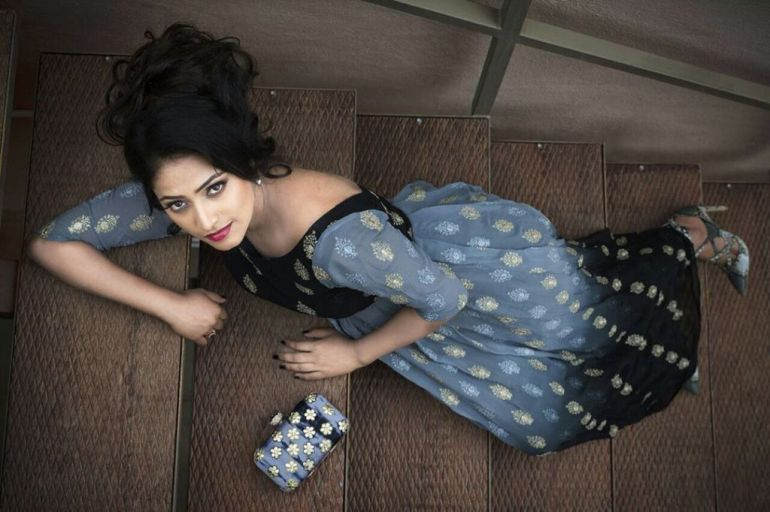 50+ Stunning Photos of Haripriya 103
