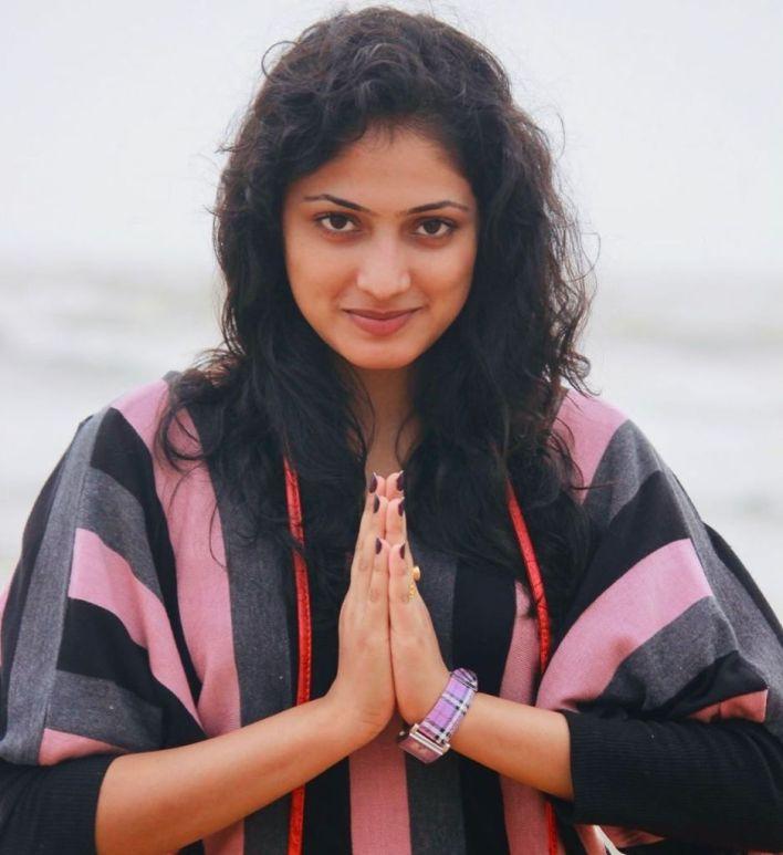 50+ Stunning Photos of Haripriya 22