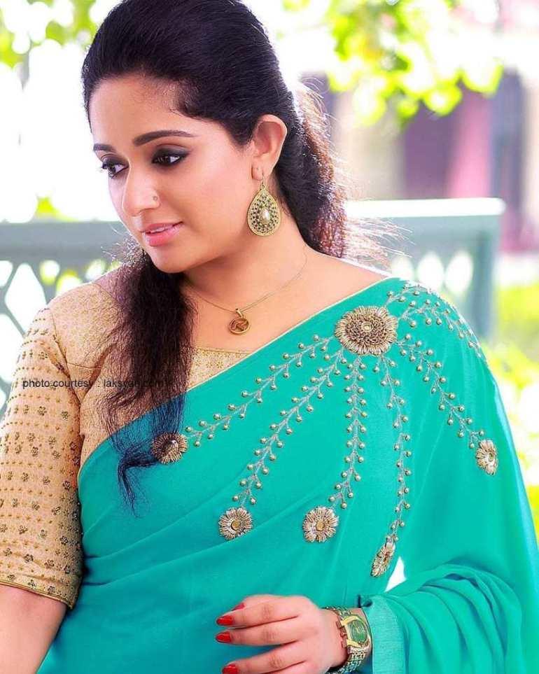 53+ Gorgeous Photos of Kavya Madhavan 12