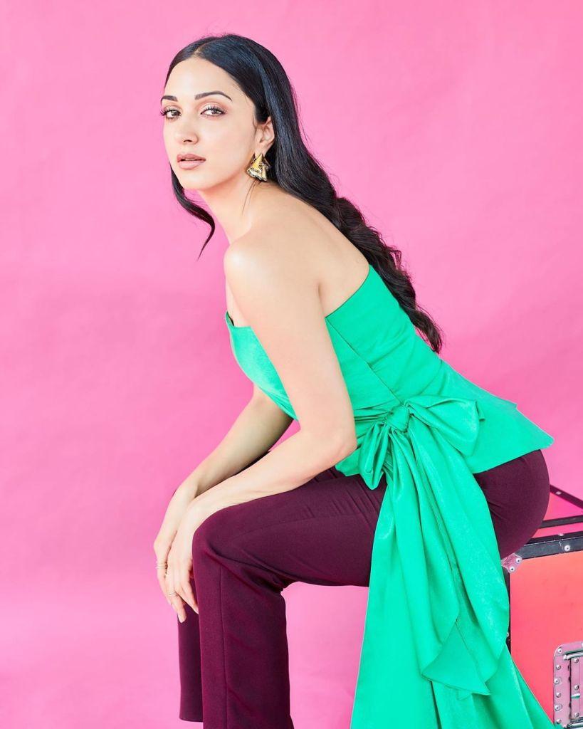 116+ Glamorous Photos of Kiara Advani 35