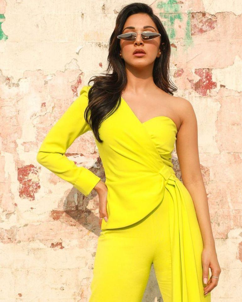 116+ Glamorous Photos of Kiara Advani 136