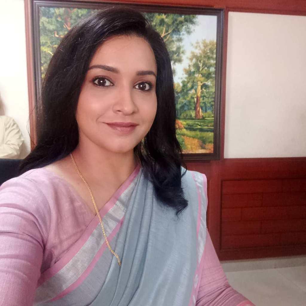 24+ Beautiful Photos of Lena Kumar 5