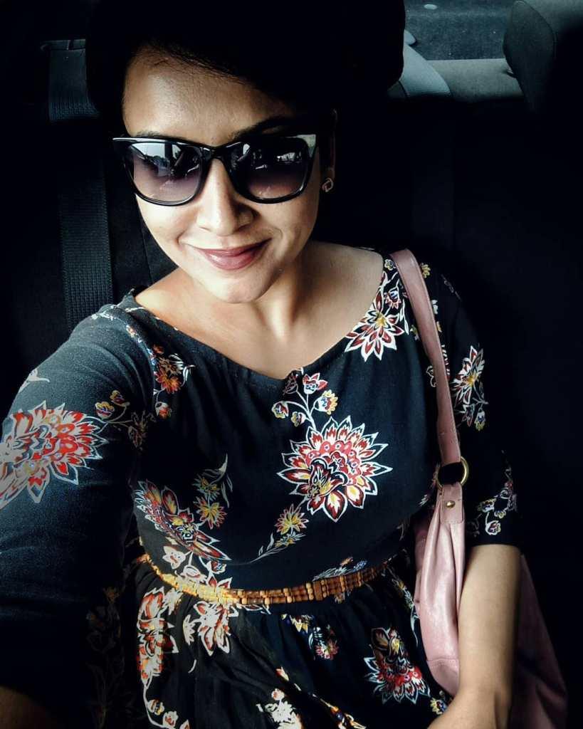 24+ Beautiful Photos of Lena Kumar 7