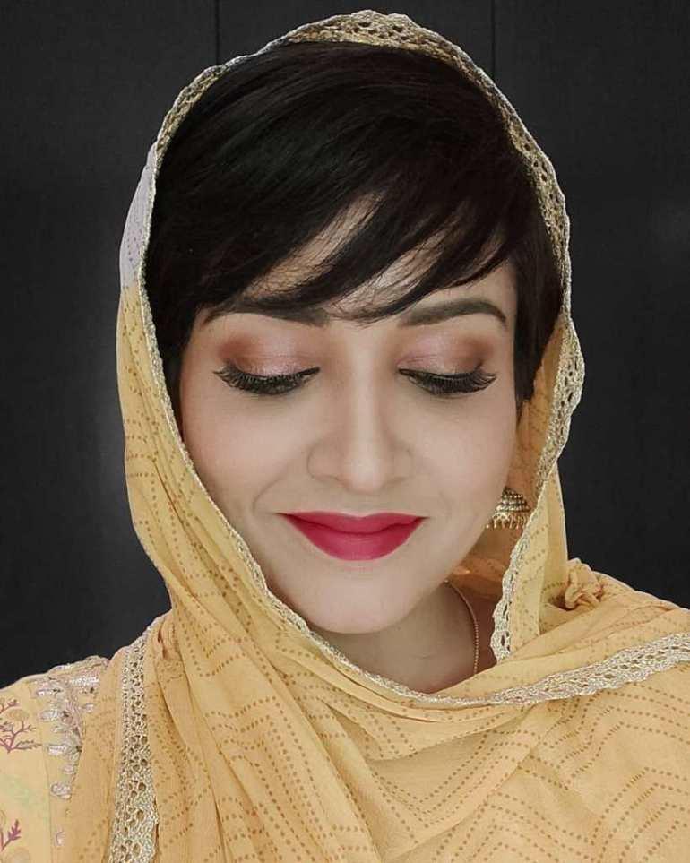 24+ Beautiful Photos of Lena Kumar 9