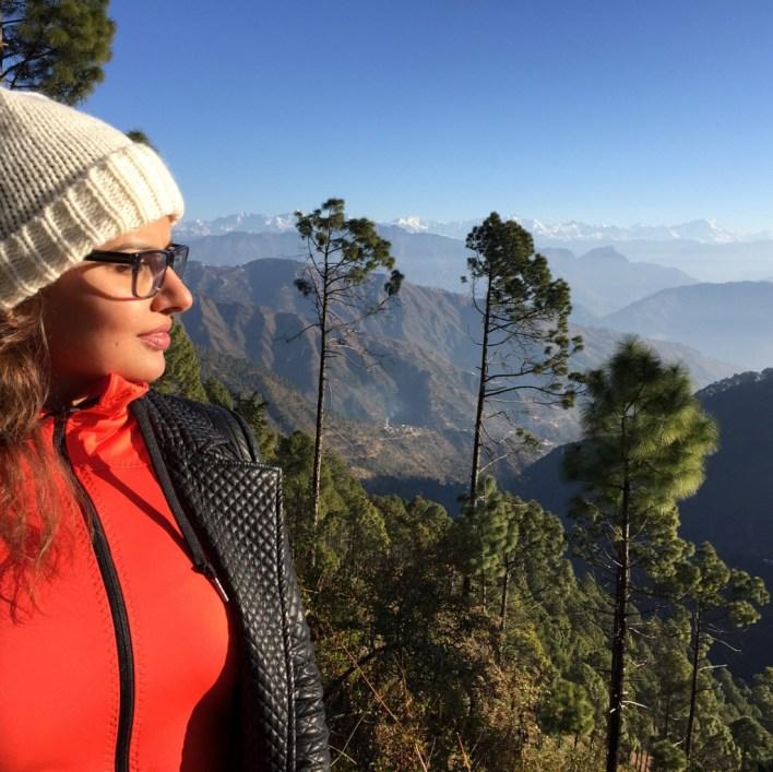 54+ Beautiful Photos of Madhu Sharma 27