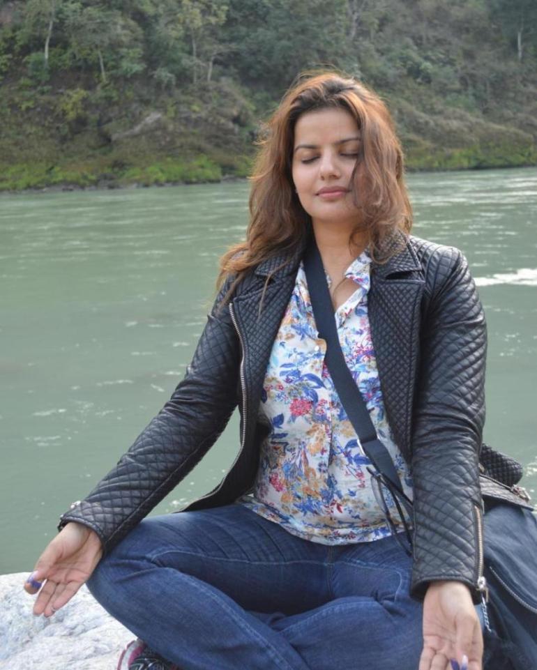 54+ Beautiful Photos of Madhu Sharma 127