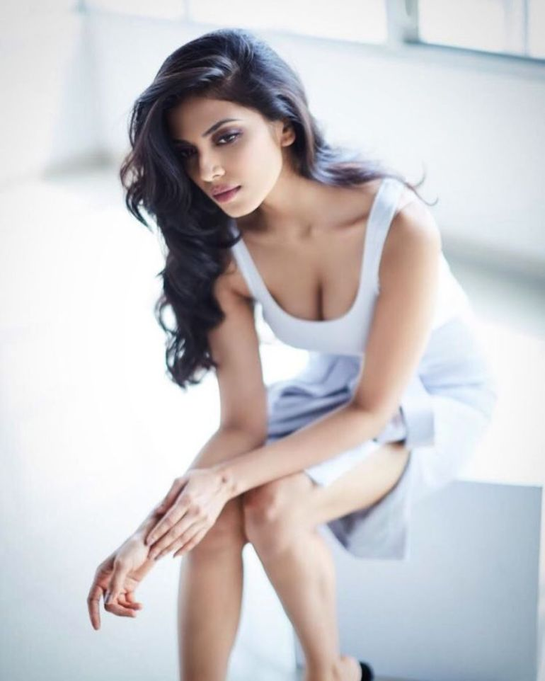 117+ Stunning Photos of Malavika Mohanan 87
