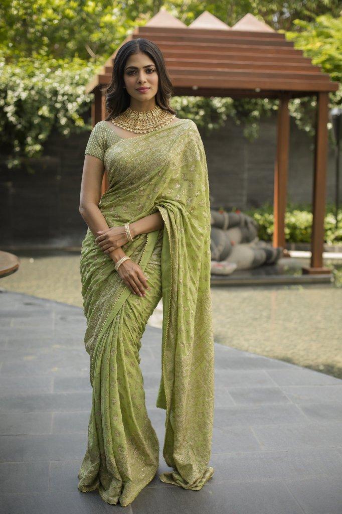 117+ Stunning Photos of Malavika Mohanan 108
