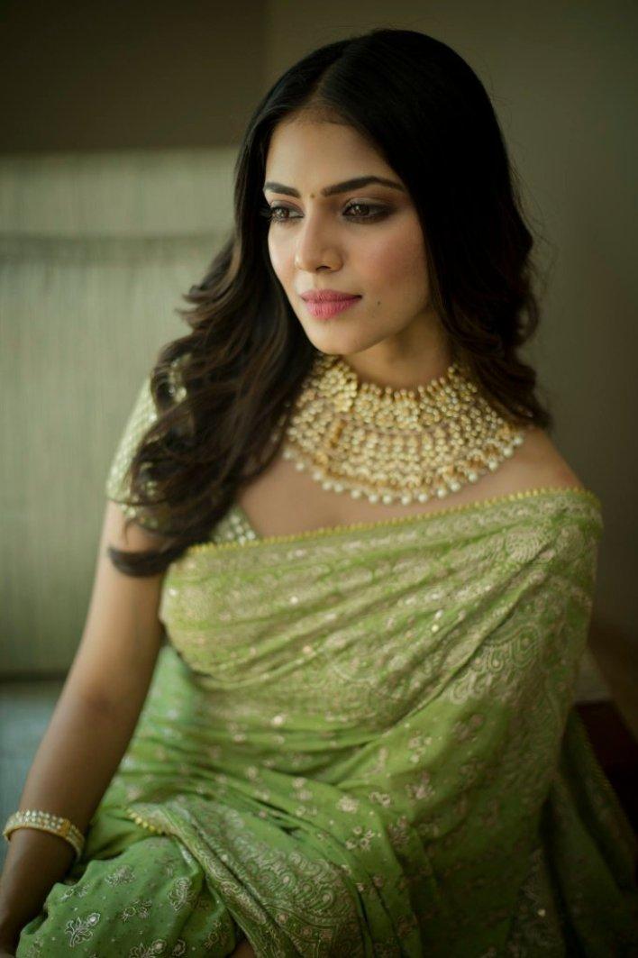 117+ Stunning Photos of Malavika Mohanan 110