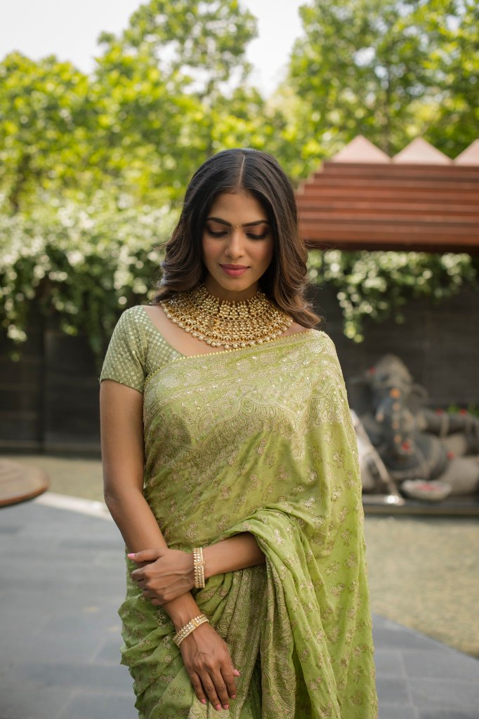 117+ Stunning Photos of Malavika Mohanan 189