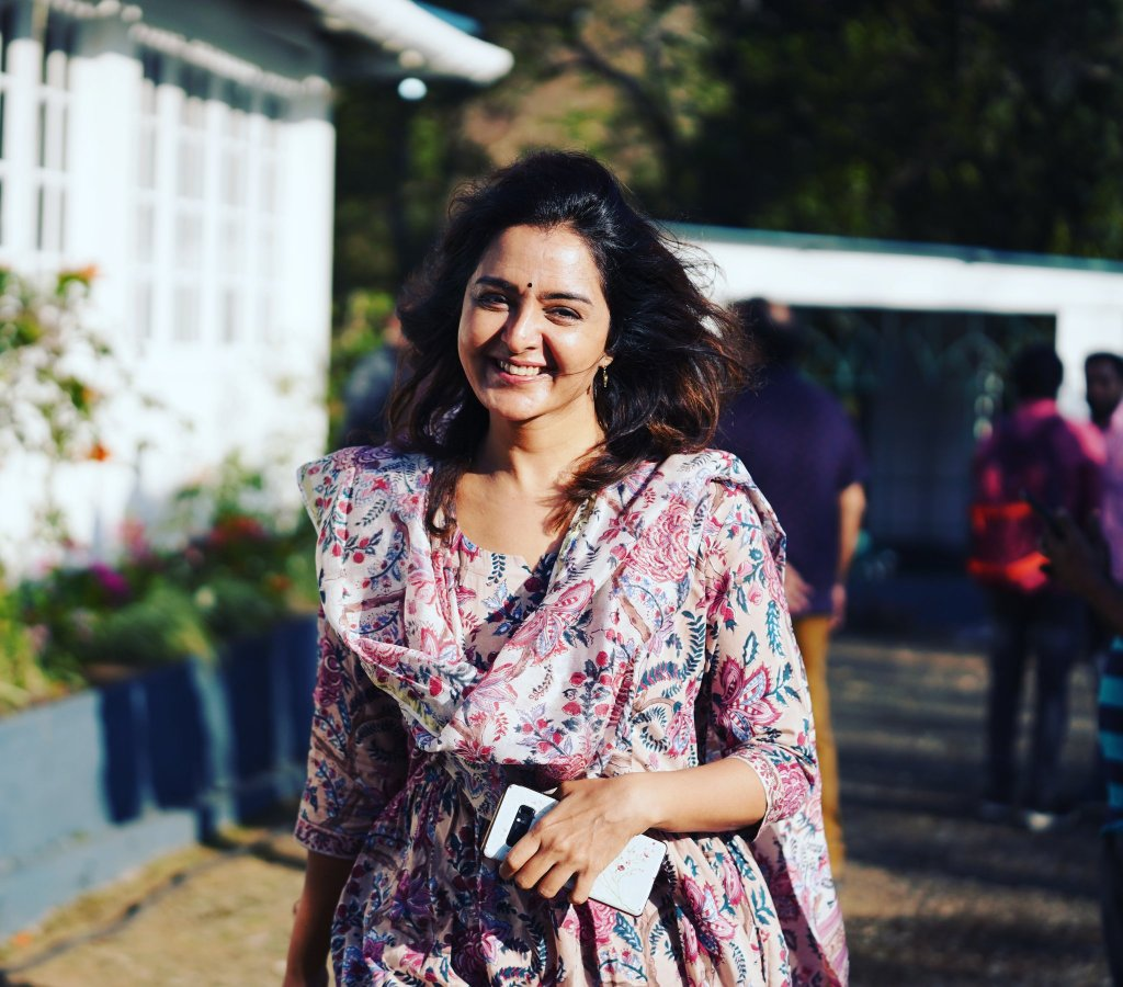 42+ Beautiful Photos of Manju Warrier 21