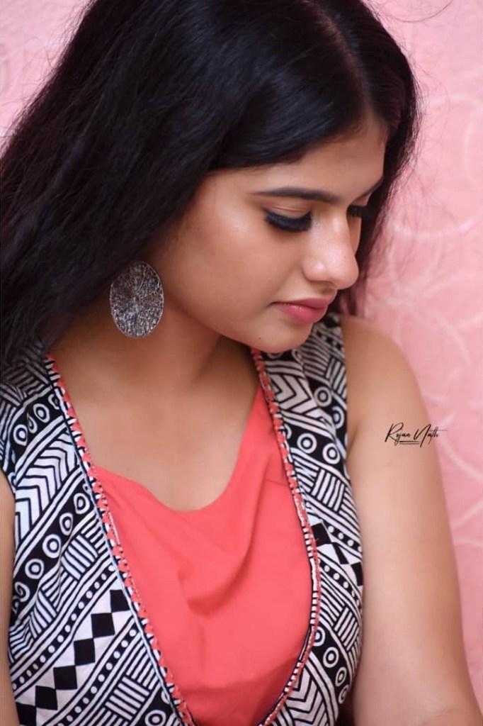 42+ Cute Photos of Nayanthara Chakravarthy 87