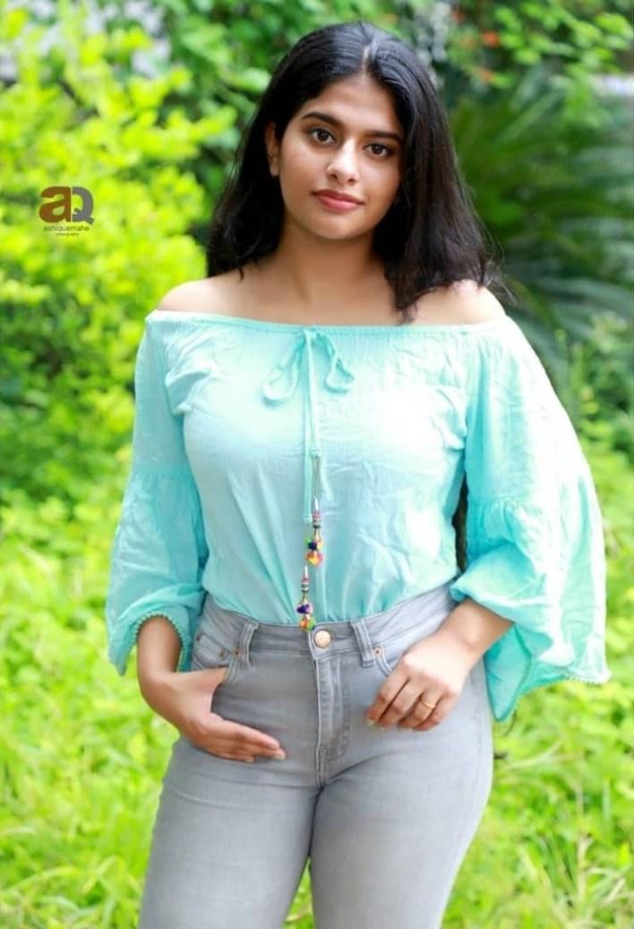 42+ Cute Photos of Nayanthara Chakravarthy 17
