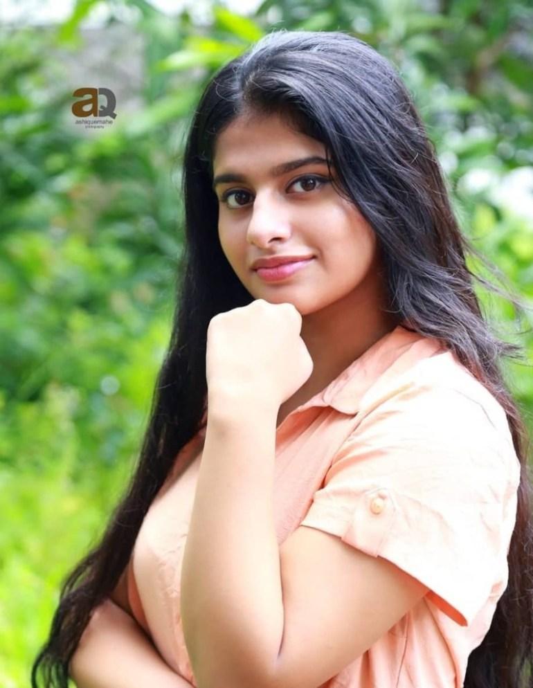 42+ Cute Photos of Nayanthara Chakravarthy 113