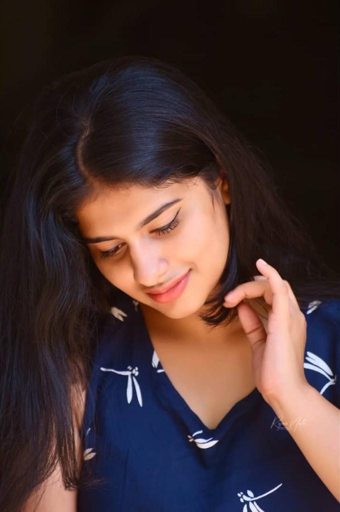 42+ Cute Photos of Nayanthara Chakravarthy 120