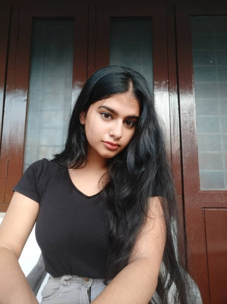 42+ Cute Photos of Nayanthara Chakravarthy 38