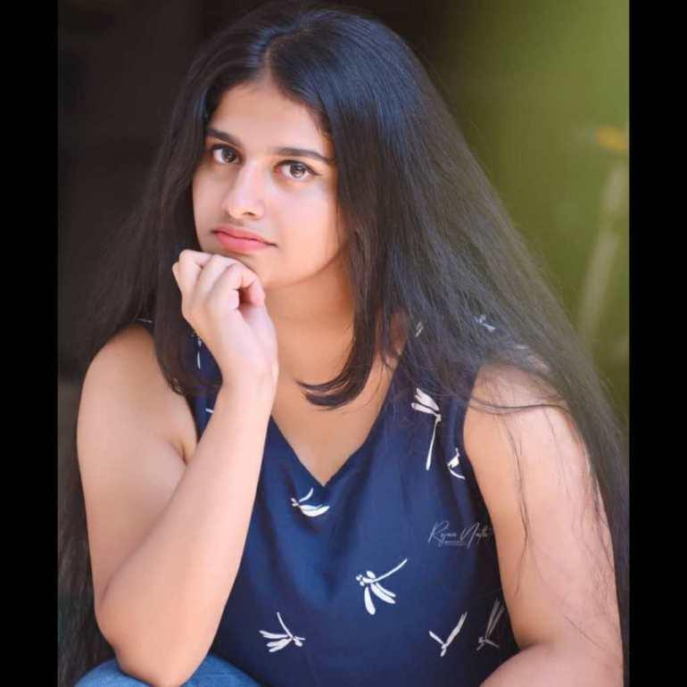 42+ Cute Photos of Nayanthara Chakravarthy 124